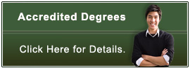 Accredited Degrees at the University of Natural Health
