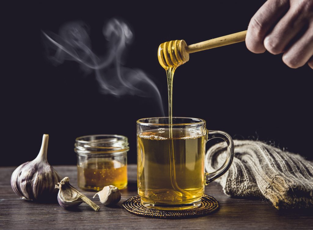 Holistic Remedies for Cold and Flu Season